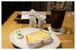 モーニング◆カフェ&ブックス ビブリオテーク @自由が丘