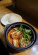 食べログ「タイ料理人気ランキング」全国3位の「トムヤムクン」 大エビ3匹の存在感と、躍動するハーブの香りは… 他所とは、全く違います! 東中野・ロムアロイ