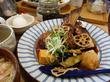【福岡】キャナルシティ博多近くの煮魚定食専門店♪@食堂 煮魚少年