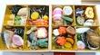 ◆京都徒然案内 2017冬◆ 京料理 岡庄のお節
