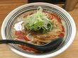 極麺 青二犀 (8回目)