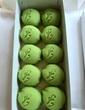 北鎌倉 菓匠こまきの 3月半ばの生菓子