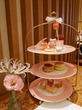 The Peninsula in Pink Classic Afternoon Tea Set