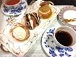 京都オアフ・OAHUのシュークリームの期間限定チョコが美味しい💛