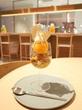 フルーツスイーツコース♡Beauty Connection Ginza Fruits Salon