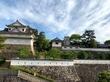福山城も見慣れたかな?