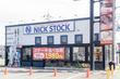 1号線ぞい堂山の「NICK STOCK」が閉店してる