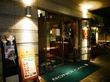 広尾 ボンダイカフェで夜カフェ