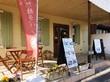 浜カフェ/トレッサ横浜近くにあるカフェ★テイクアウトで利用、天然酵母を使った 焼きたてパンを購入しました!!!