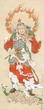 「河鍋暁斎 その手に描けぬものなし」展  六本木  サントリー美術館