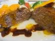 Grill TENPEI(グリル天平)@姫路城のお膝元「姫路肉汁ハンバーグ」