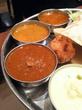 本格派!南インド料理の「ダクシン」(八重洲・京橋)