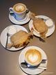 朝カフェ会♡iki ESPRESSO TOKYO