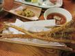 【福岡】天ぷら以外のメニューも豊富な大衆居酒屋♪@たべ天しゃい