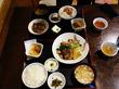 【福岡】長浜鮮魚市場会館の食堂で魚定食♪@おきよ食堂