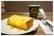 モーニング◆TULLY'S COFFEE タリーズ・コーヒー@高田馬場