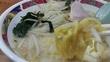 [青森:青森]癖になるご当地ラーメン!味噌カレー牛乳ラーメンでネーミングインパクト大の有名店『味の札幌 浅利』【おすすめ3.8★★★☆☆】