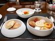 かき氷アフタヌーンティー「涼菓の重」♡ストリングスホテル東京