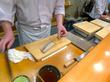 しみづ@新橋烏森(新橋二丁目) 鯖の食べ納め~♪
