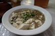 白い麻婆豆腐!中華料理 かさや*妙典