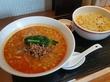 四川料理 きりん ~辛さが病みつきになる担々麺~