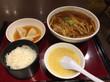 中国料理 青冥 阪急三番街店(4回目)@大阪府
