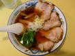まる長@南行徳★★☆チャーシュー麺
