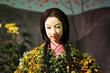 ひらパーでインスタ映えする新しい菊人形展が行われるみたい。10月27日から