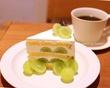 フワフワなショートケーキ SIGNE COFFEE(シグネコーヒー)根津
