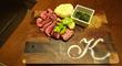 「ラクレットチーズ ポテト 温玉のせ」@「KICHIRI」京橋店