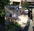 藤沢本町・キートス カフェ (Kiitos Cafe)フィンランド語でキートスは、ありがとう♪