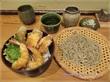 石臼挽きの自家製粉の蕎麦「游山(ゆうざん)」雰囲気の良い一軒家蕎麦屋@中浦和
