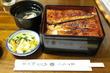 【つくば】香ばしくてふっくら焼き上げられた鰻が美味しい。地元に愛される鰻店「松乃家」