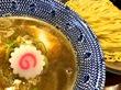 鶏白湯つけ麺 at つけ麺 大臣 渋谷本店