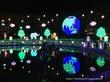 クリスマスファンタジー♡あしかがフラワーパークのクリスマス