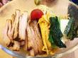 【福岡】小麦香る自家製麺のトリニボ&夏季限定冷やし♪@KOMUGI