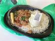 屋台DELI 太陽生命品川ビル/テイクアウトのお弁当でガパオライス