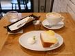 モーニング♡cafe & books biblioteque