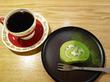 【福岡】天神イムズの雑貨店奥の穴場カフェ♪@コヤマ コーヒー