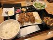 風来坊 品川店/名古屋手羽先屋さんの鶏の唐揚げ定食