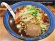 自家製麺 啜乱会(すすらんかい)☆麺がつるつるでスープが止まらない!