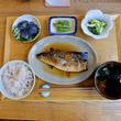ヘルシーオシャレ定食ばんざい!meal&cafe日日花(大阪堺筋本町長堀橋カフェ)