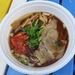 「麺のようじ」-8 星空スタンド! 旨味醤油TORICOから鶏白湯♪2杯喰い~  170911