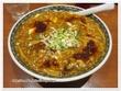 熱々♪酸辣湯麺☆キンシャリ屋(つけ麺TETSUプロデュース)