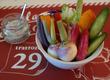 「牛タンと舞茸の温マリネ」と「イタリア産 フレッシュポルチーニのリゾット」シェフのマジックに、もうメロメロです。。。西荻窪・trattoria29