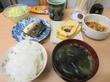 和食堂 まるさ@板宿・大田町「朝定食」