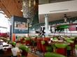 ☆リゾート気分が味わえる天空のレストランで、メキシカンランチ♪☆