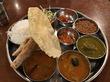 ダクシン でインド料理