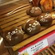 2.22 ネコ、まっショコラ♥ JR日暮里駅ナカ、パン屋 フェルツ