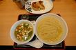 昆布水つけそば!★★★☆松戸富田製麺@ららぽーと東京ベイ